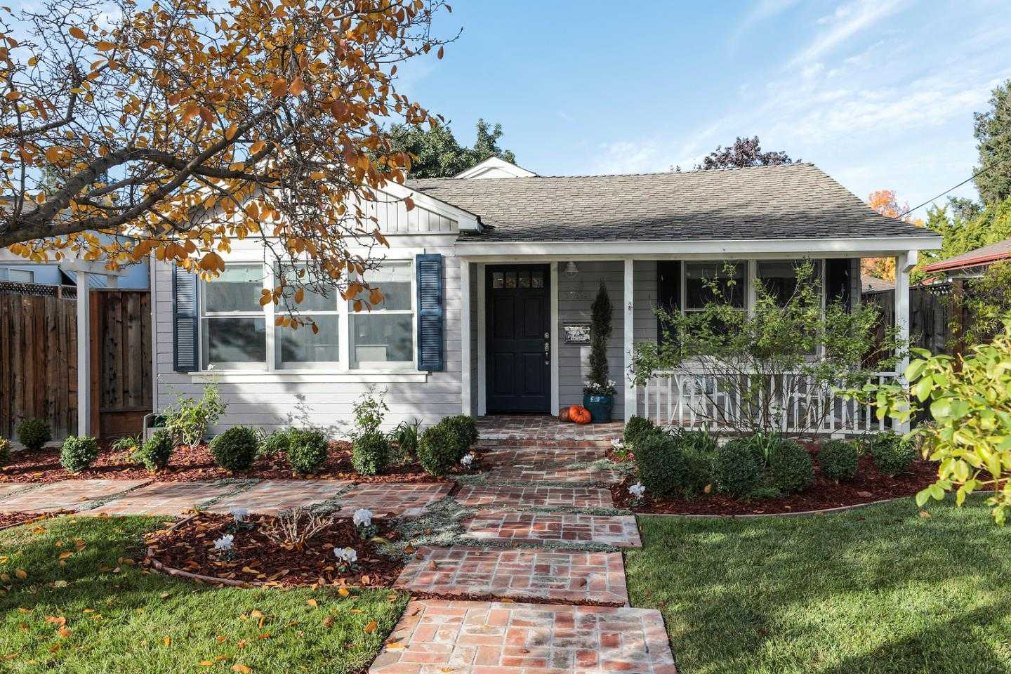 $1,495,000 - 3Br/2Ba -  for Sale in San Jose