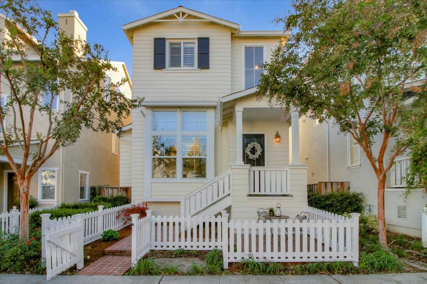 $1,199,000 - 3Br/3Ba -  for Sale in Campbell