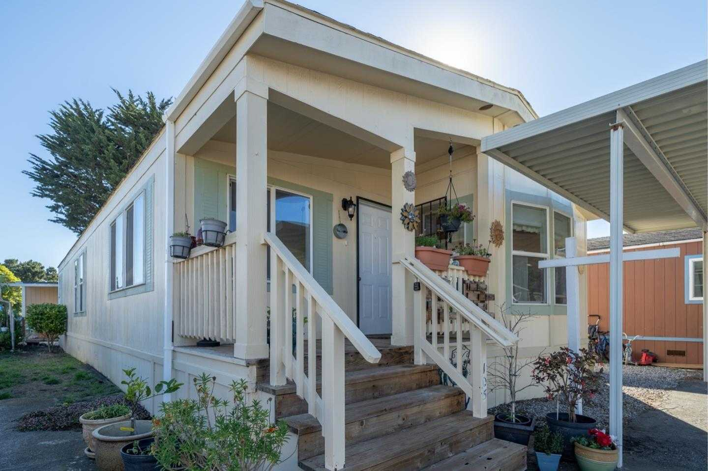 $379,999 - 3Br/2Ba -  for Sale in Moss Beach