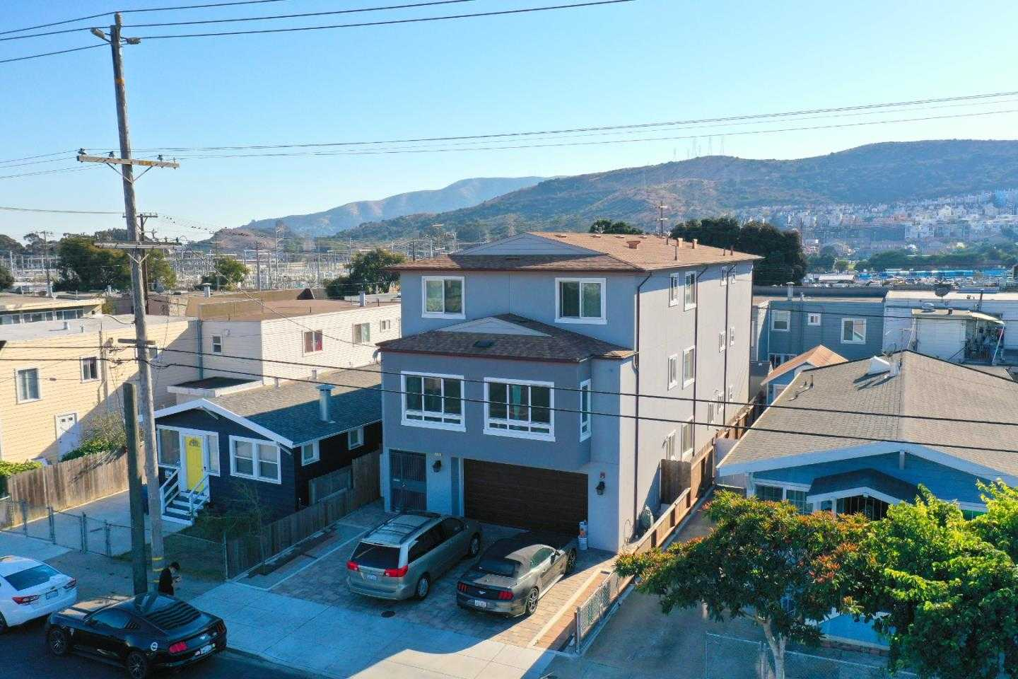 $2,690,000 - 11Br/9Ba -  for Sale in Daly City