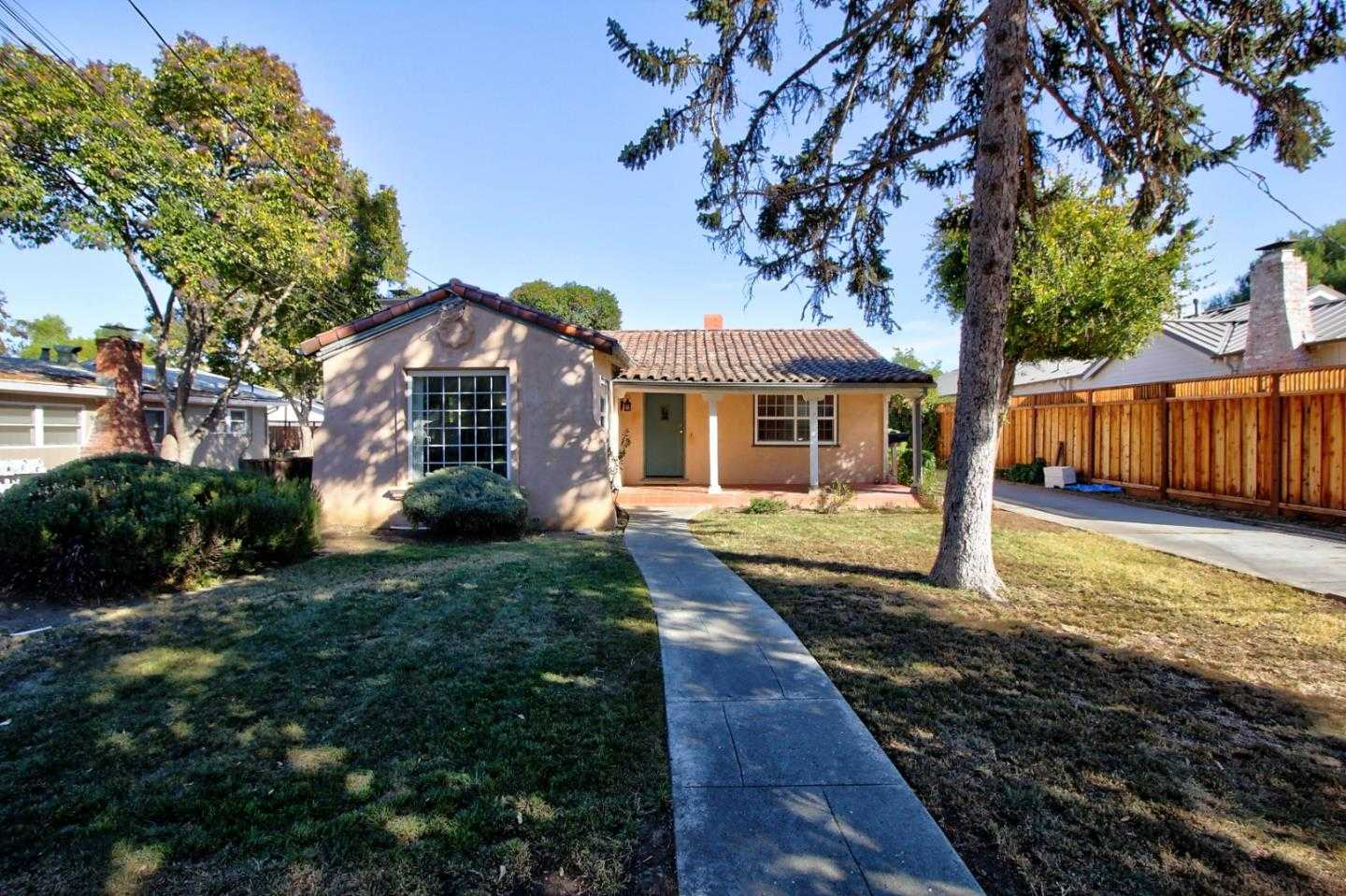 $1,500,000 - 2Br/1Ba -  for Sale in San Jose