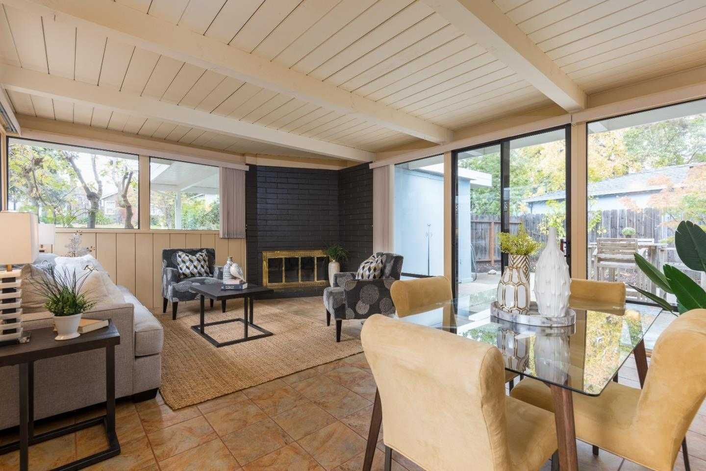 $1,849,000 - 4Br/2Ba -  for Sale in San Carlos