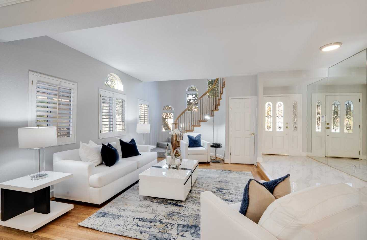 $3,850,000 - 6Br/5Ba -  for Sale in Burlingame