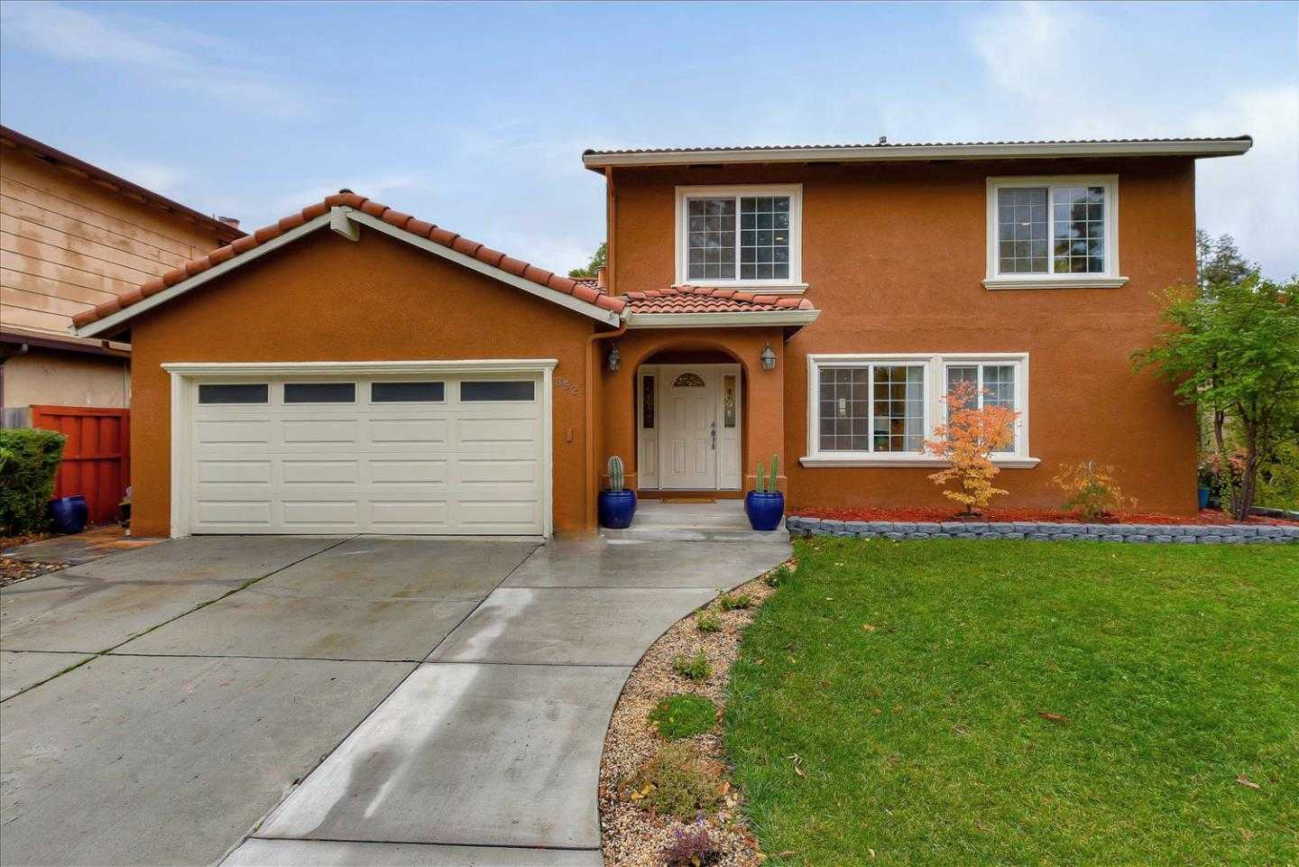 $1,299,000 - 4Br/3Ba -  for Sale in San Jose