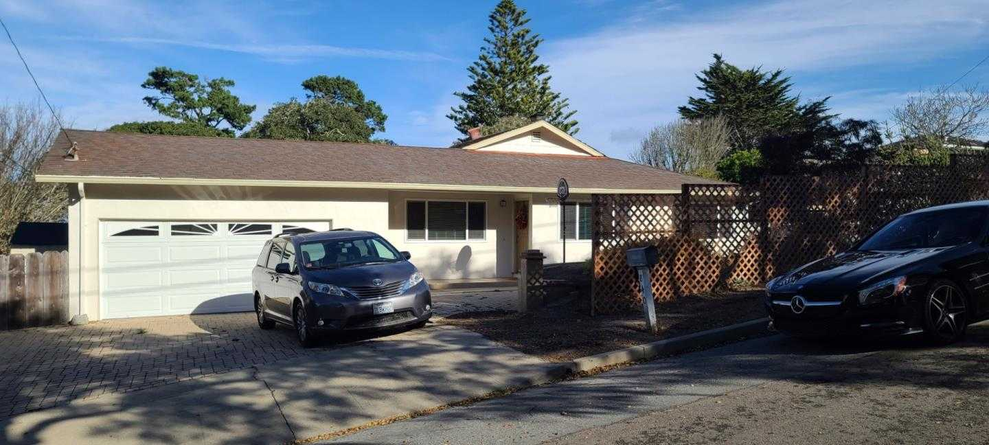 $1,100,000 - 4Br/2Ba -  for Sale in Monterey