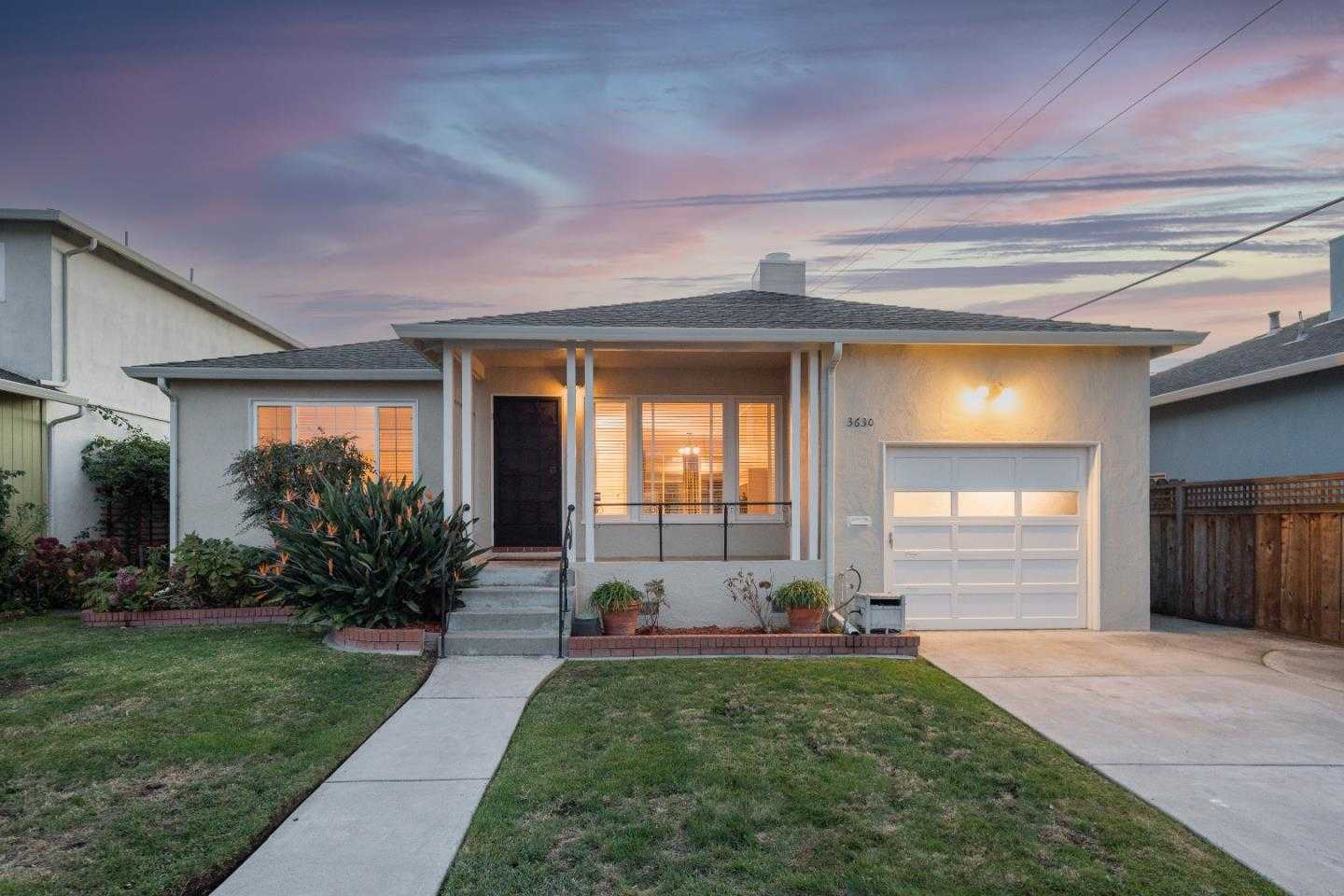 $1,298,000 - 2Br/1Ba -  for Sale in San Mateo