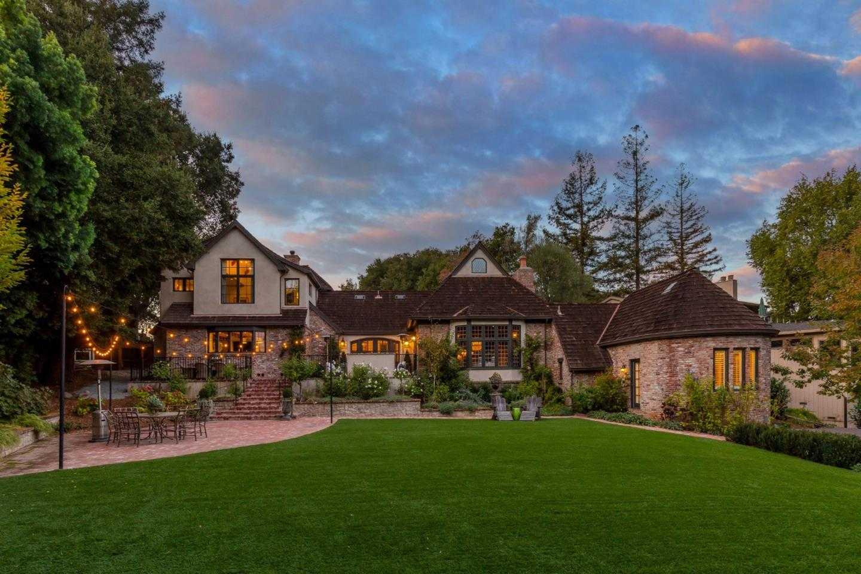 $8,998,000 - 5Br/5Ba -  for Sale in Los Altos