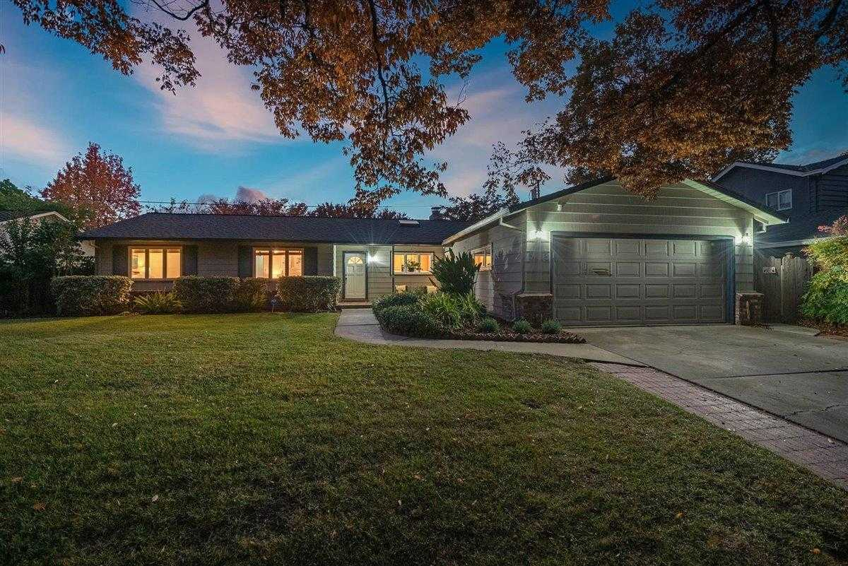 $1,798,000 - 3Br/2Ba -  for Sale in San Jose