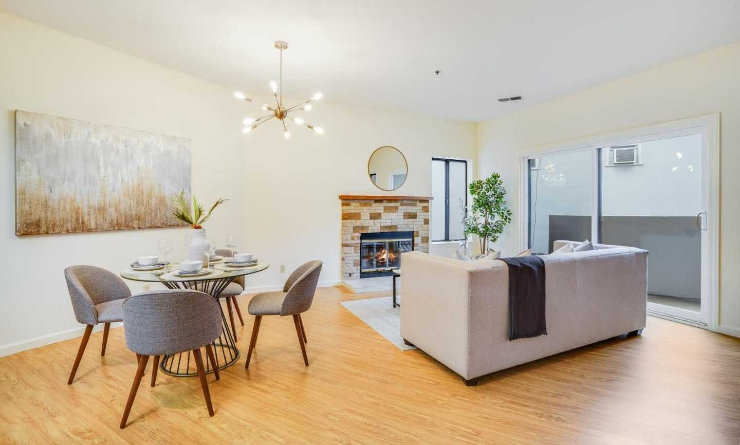 $998,000 - 2Br/3Ba -  for Sale in Burlingame