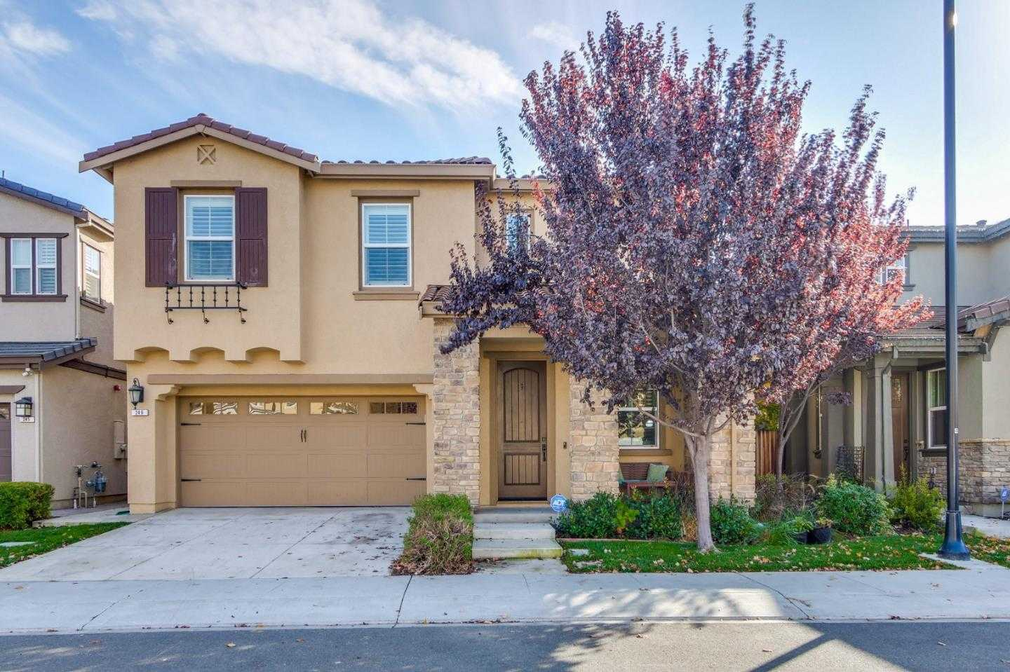 $1,588,888 - 4Br/3Ba -  for Sale in Milpitas