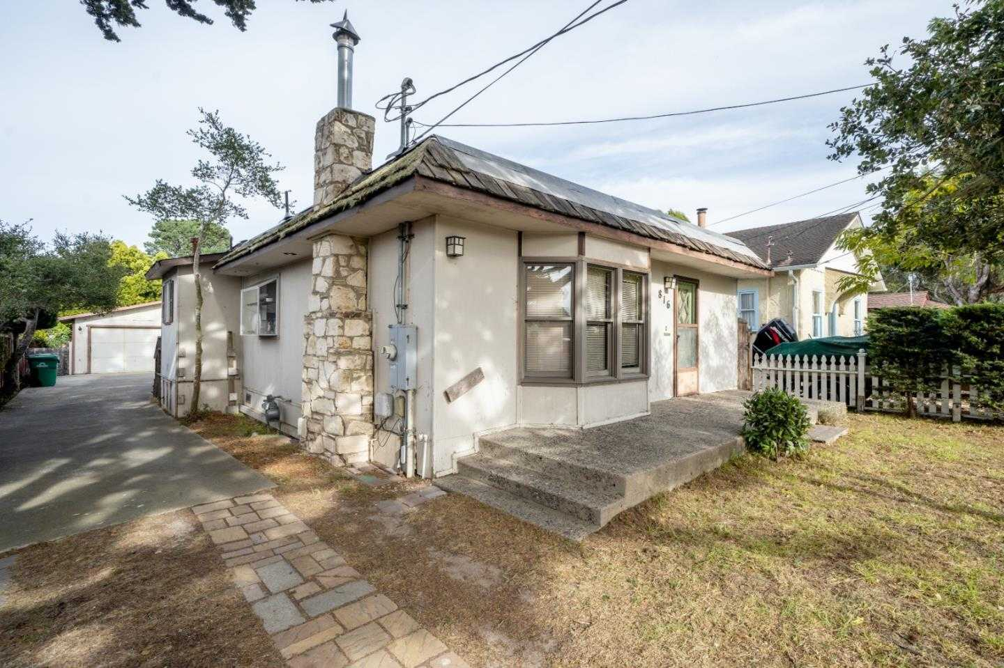 $835,000 - 3Br/2Ba -  for Sale in Pacific Grove
