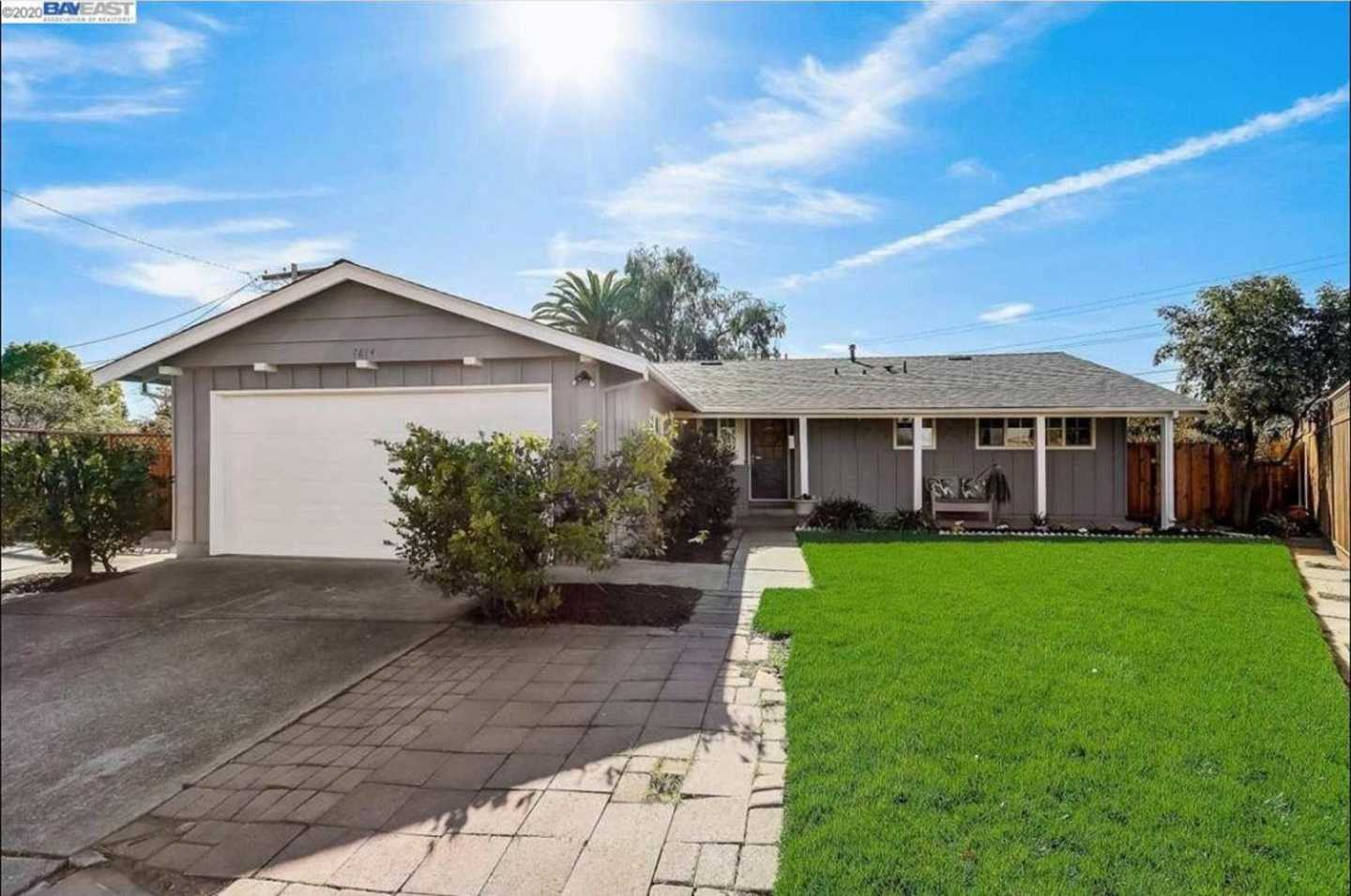$2,545,000 - 4Br/3Ba -  for Sale in Cupertino