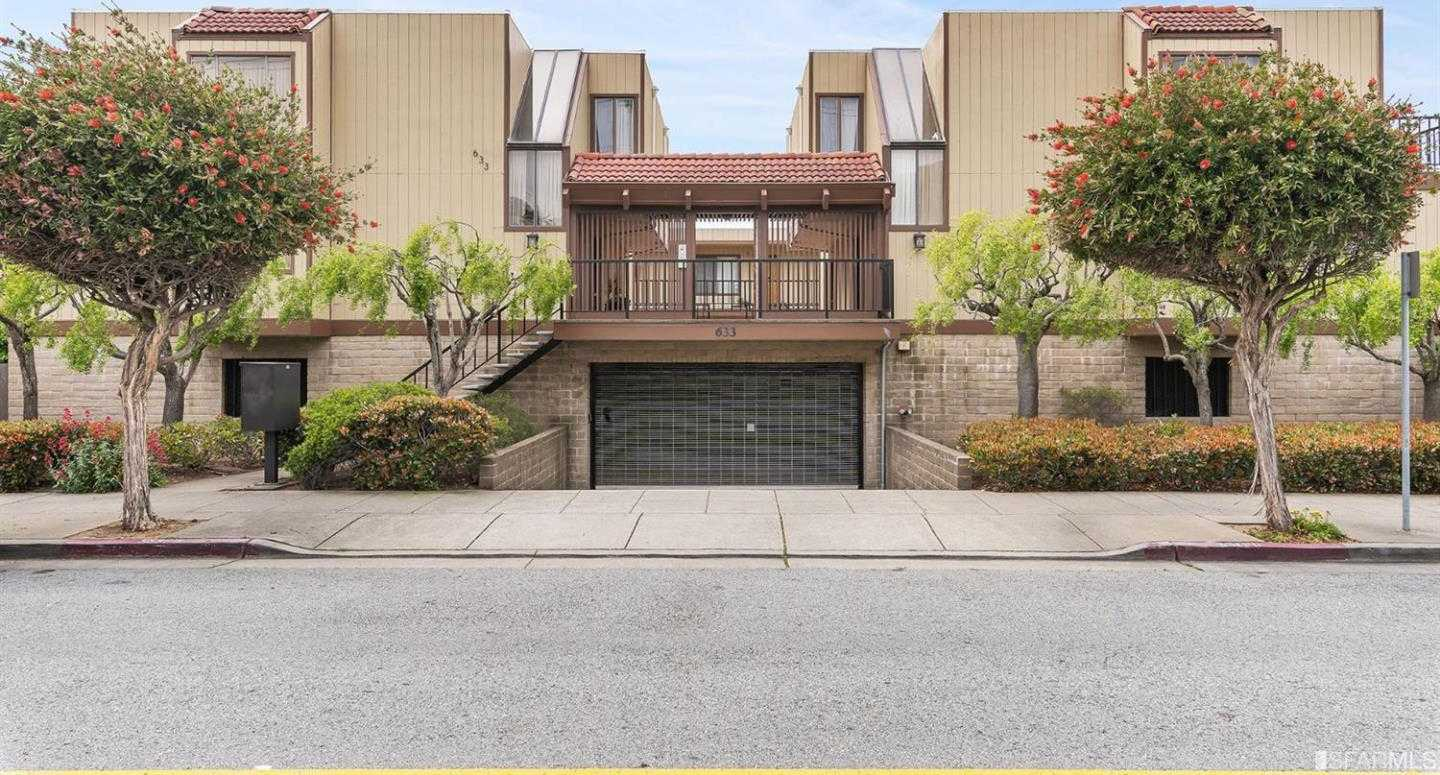 $648,888 - 2Br/1Ba -  for Sale in South San Francisco