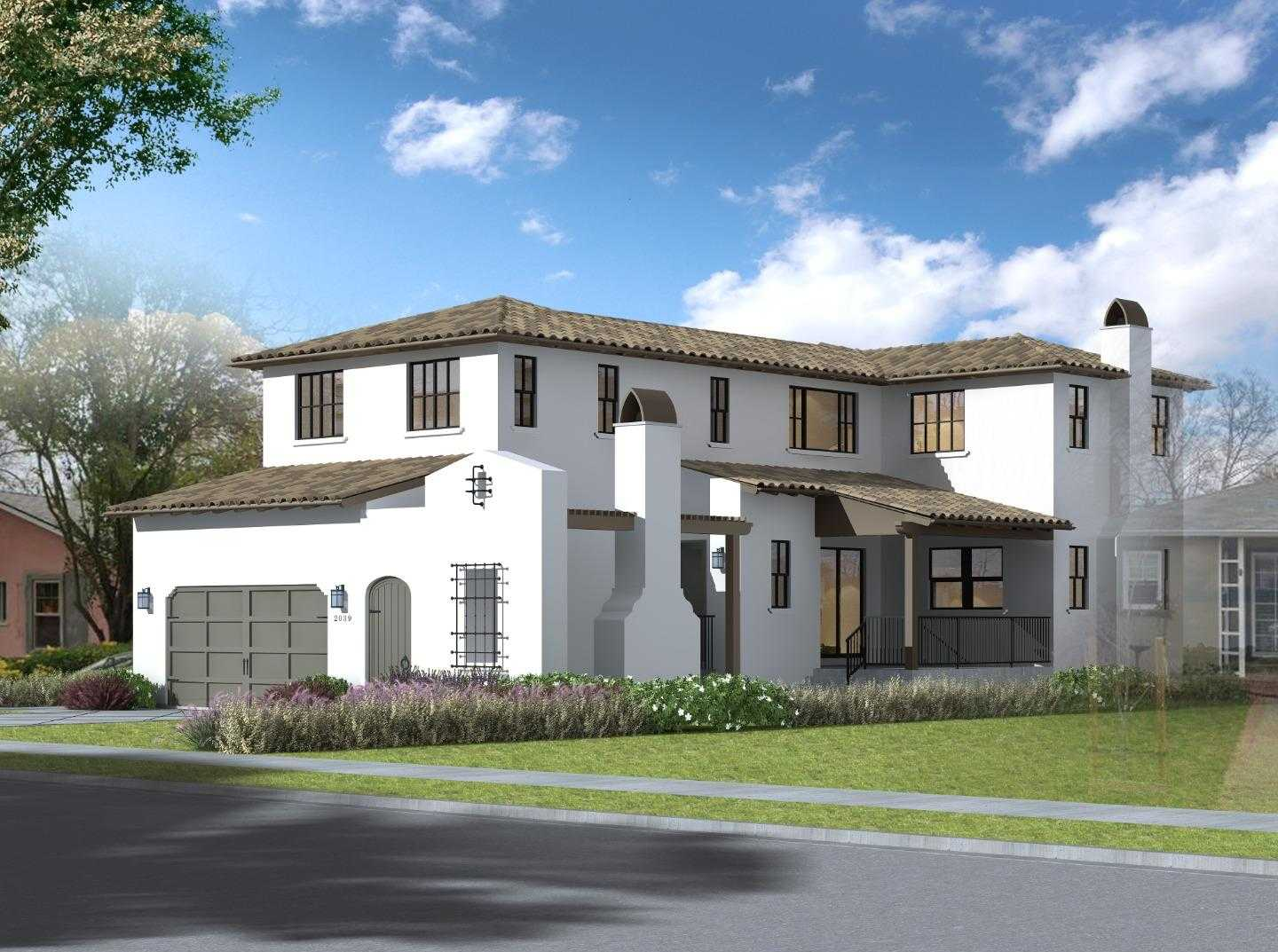 $2,550,000 - 4Br/3Ba -  for Sale in San Jose