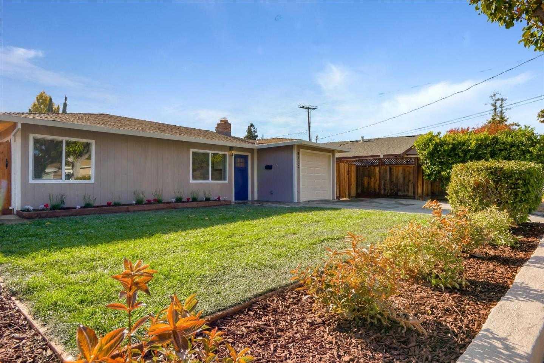 $2,190,000 - 4Br/2Ba -  for Sale in Palo Alto