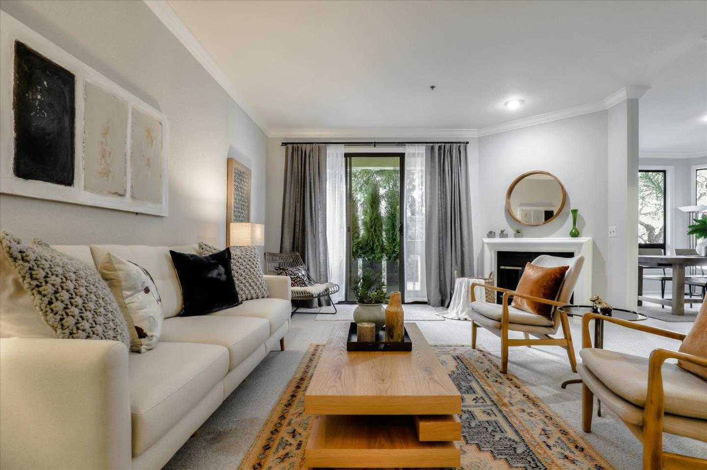 $1,295,000 - 2Br/2Ba -  for Sale in Burlingame