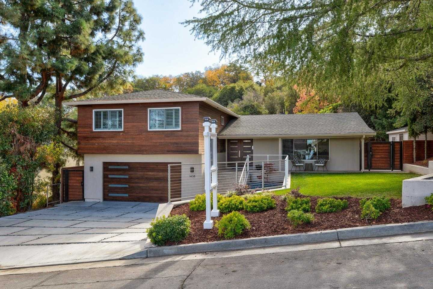 $1,995,000 - 4Br/3Ba -  for Sale in San Jose
