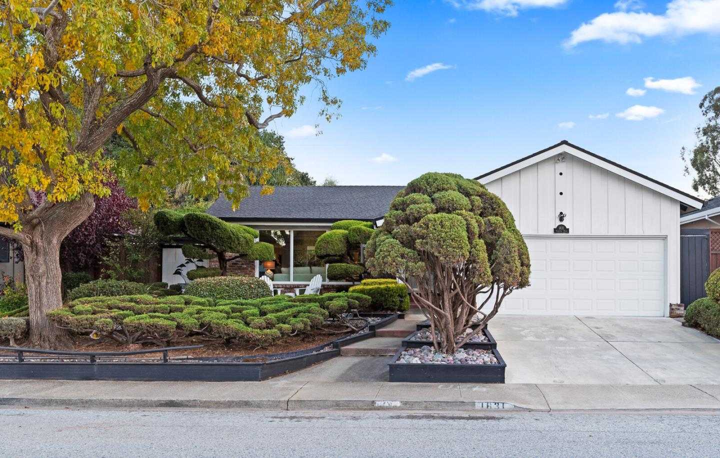$1,398,000 - 3Br/2Ba -  for Sale in San Bruno