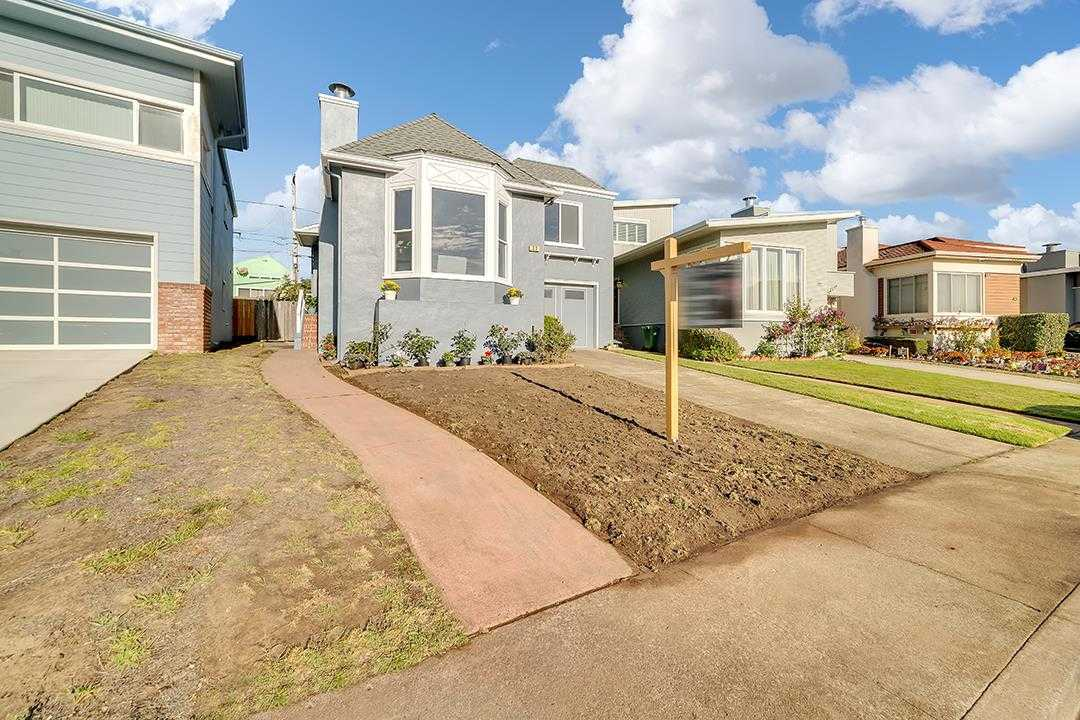 $1,228,000 - 4Br/4Ba -  for Sale in Daly City
