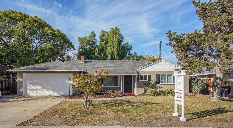 $950,000 - 3Br/1Ba -  for Sale in Santa Clara