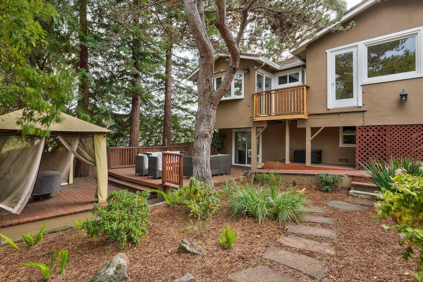 $1,895,000 - 3Br/3Ba -  for Sale in Redwood City