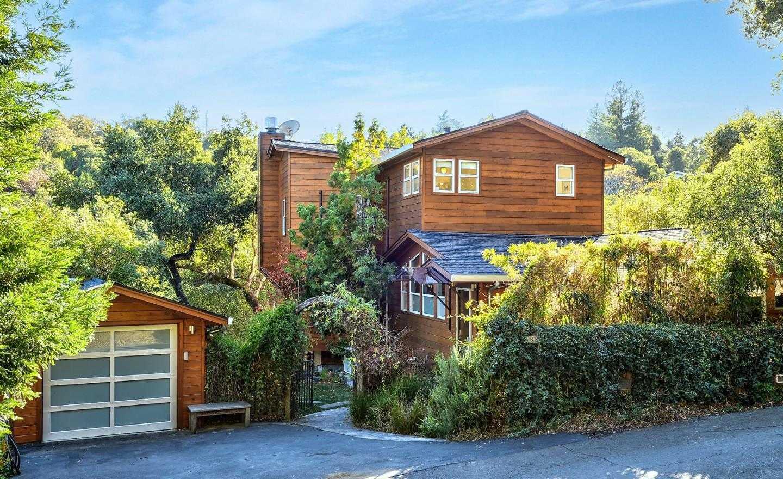 $2,995,000 - 4Br/3Ba -  for Sale in Woodside