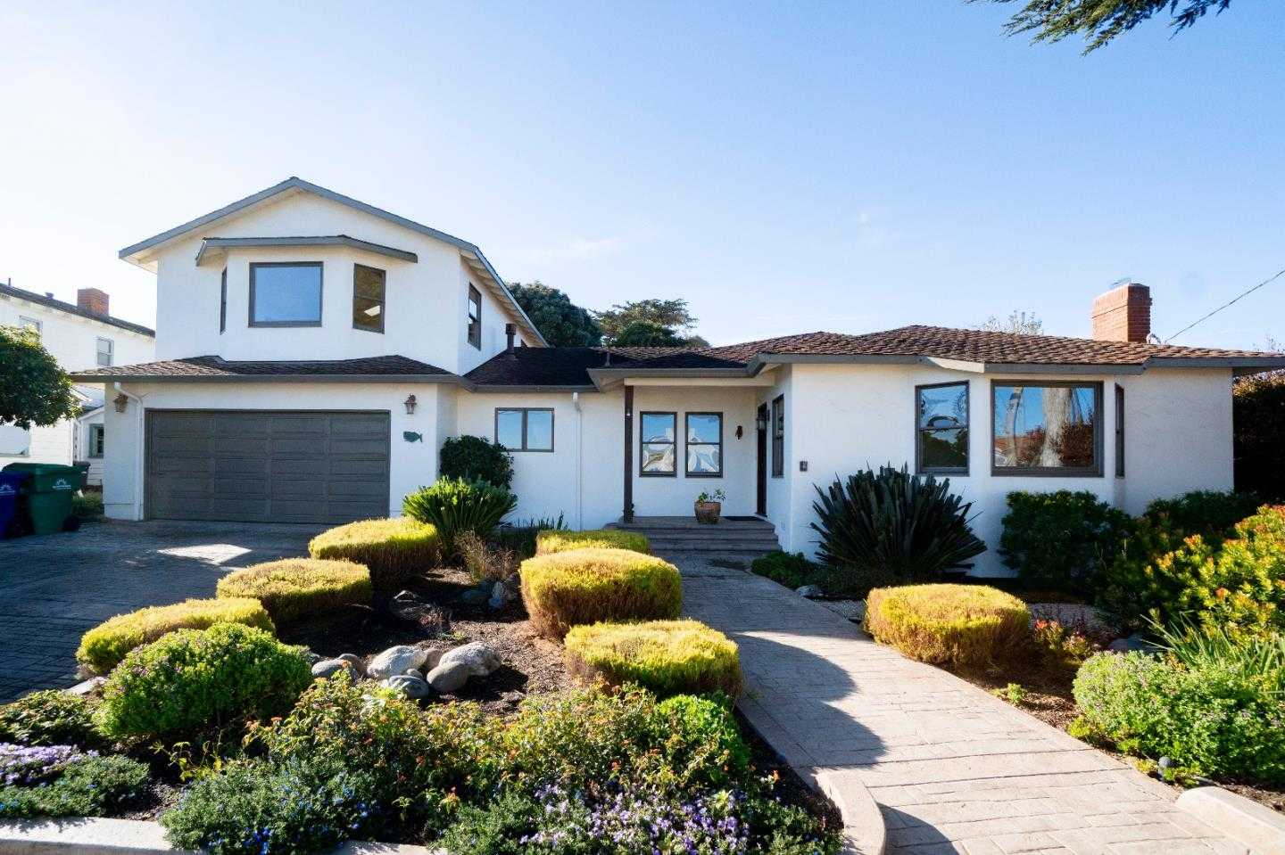 $1,995,000 - 3Br/3Ba -  for Sale in Pacific Grove