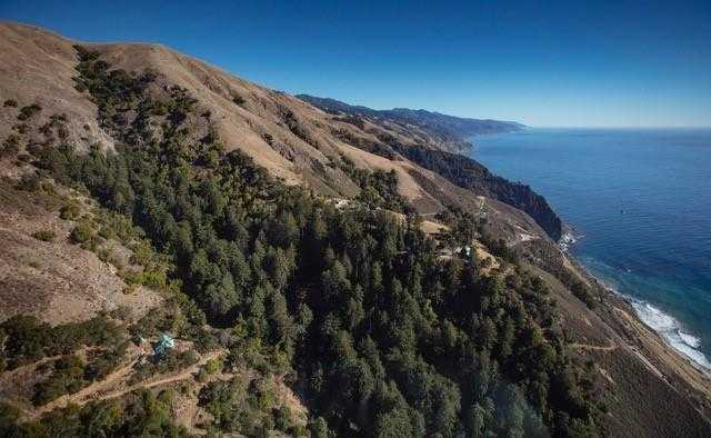 $30,000,000 - 11Br/9Ba -  for Sale in Big Sur