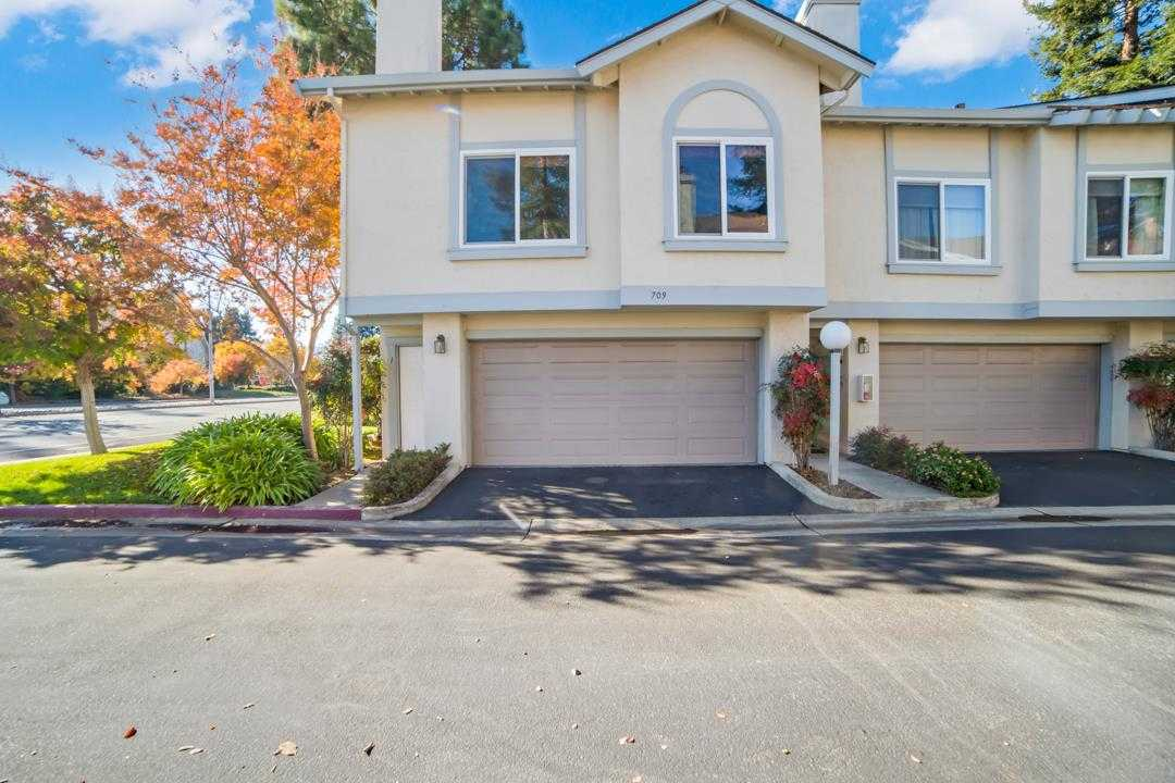 709 W Fremont AVE 1 SUNNYVALE, CA 94087