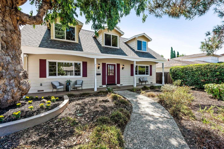 2602 Birchtree Ln Santa Clara, CA 95051