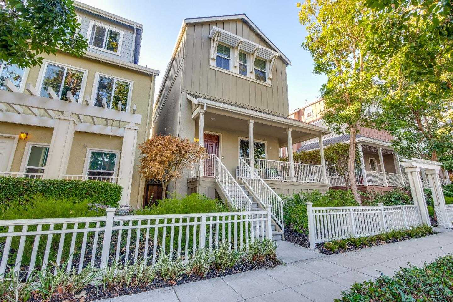$1,850,000 - 3Br/3Ba -  for Sale in Mountain View