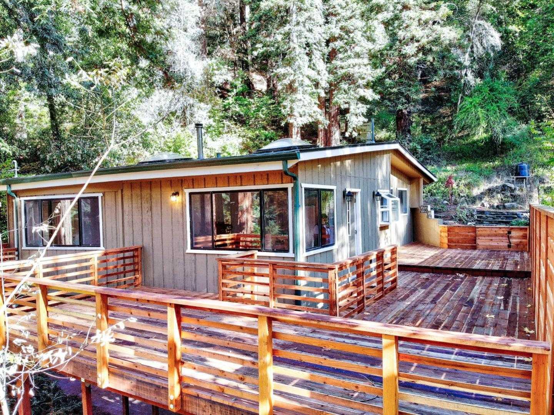 10200 Love Creek RD BEN LOMOND, CA 95005