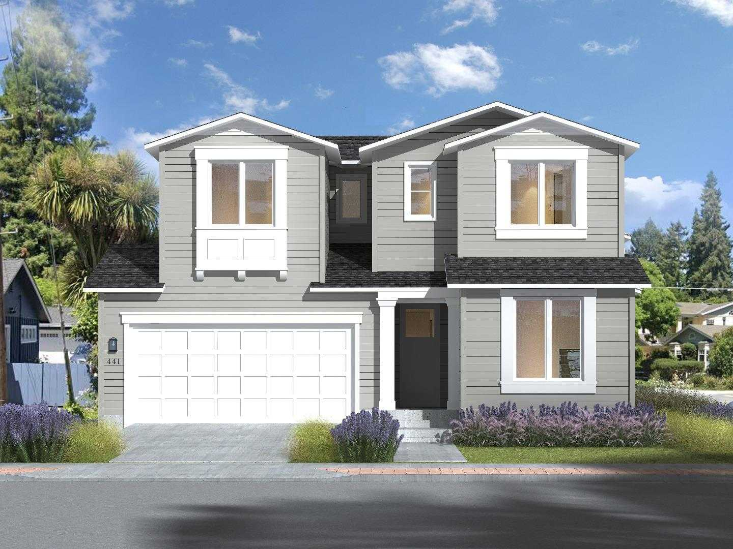 $3,750,000 - 4Br/3Ba -  for Sale in Menlo Park