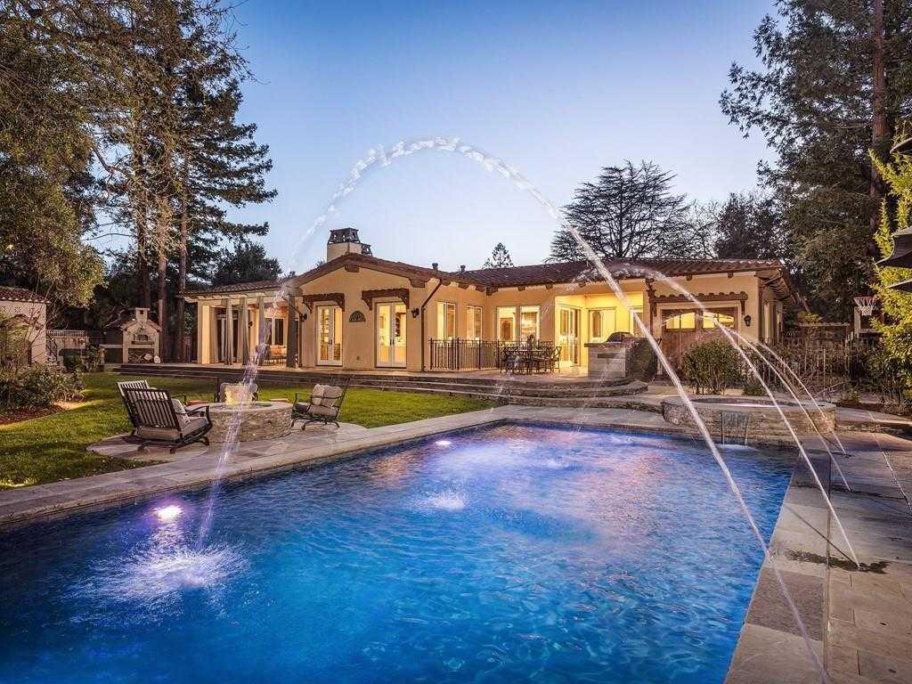 $7,595,000 - 6Br/7Ba -  for Sale in Los Altos