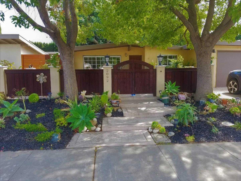 2092 Main St Santa Clara, CA 95050