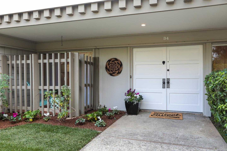 $1,850,000 - 2Br/2Ba -  for Sale in Los Altos