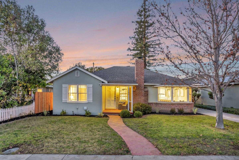 1145 Manor DR SAN JOSE, CA 95125