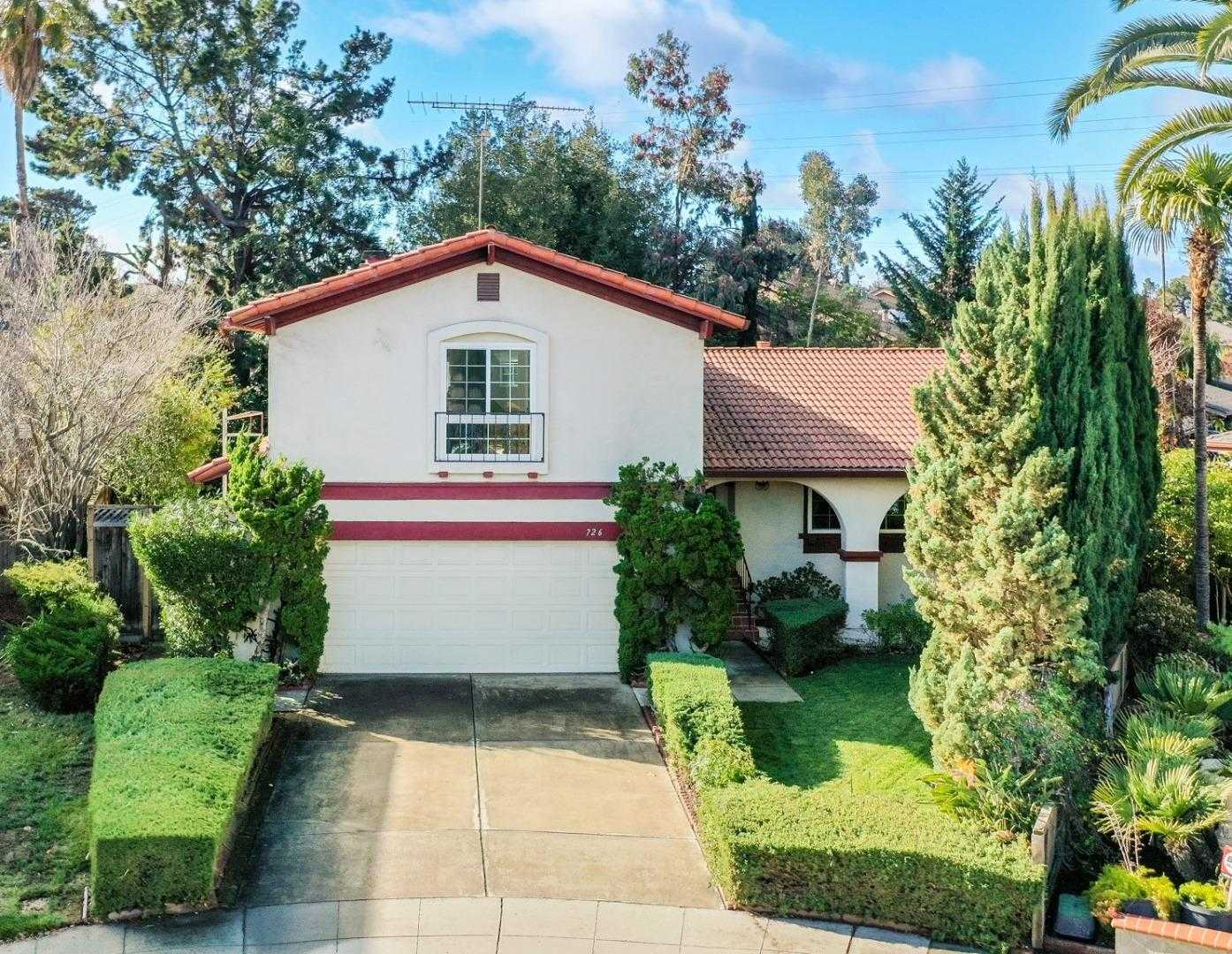 $1,880,000 - 4Br/3Ba -  for Sale in Sunnyvale