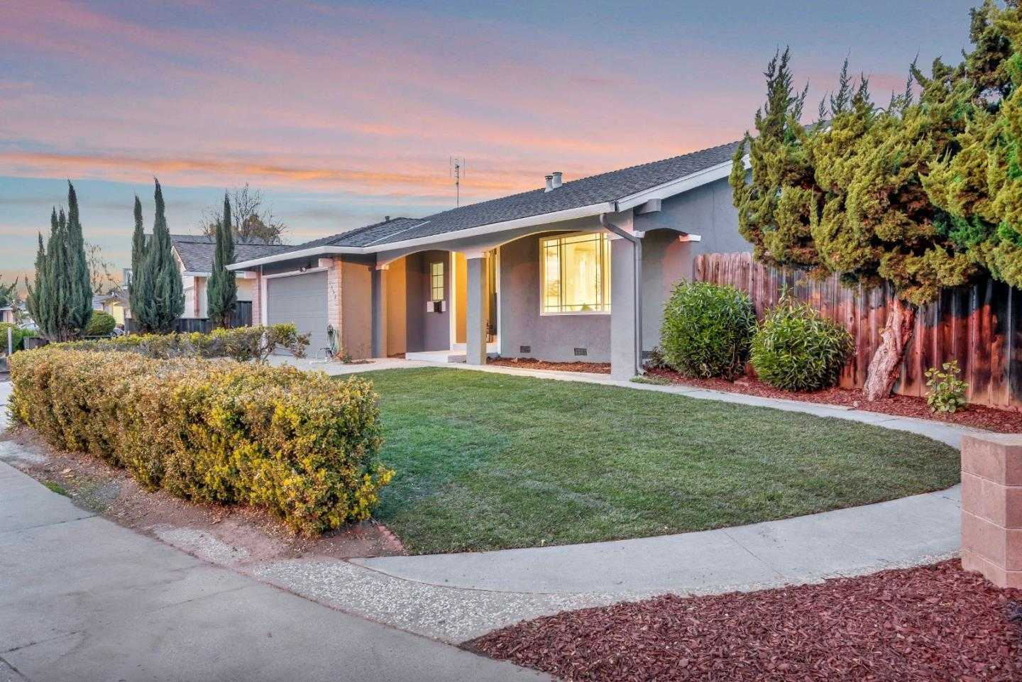 $1,200,000 - 3Br/2Ba -  for Sale in San Jose