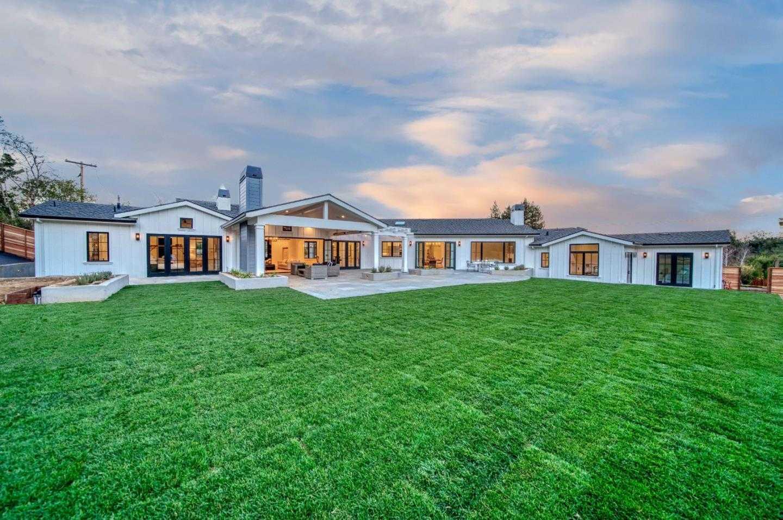 $7,200,000 - 5Br/6Ba -  for Sale in Monte Sereno