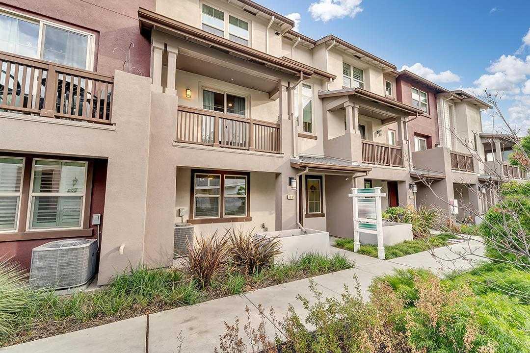 $1,665,800 - 3Br/4Ba -  for Sale in Santa Clara