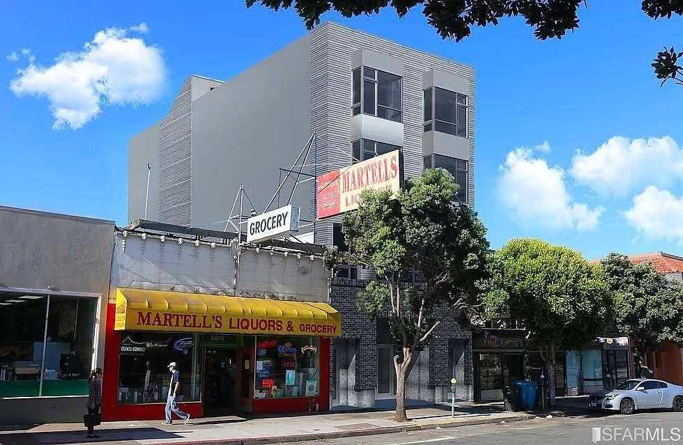 Photo of  5617 Geary BLVD