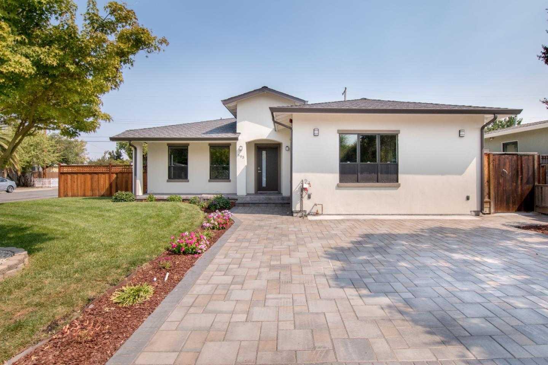 $1,899,000 - 4Br/3Ba -  for Sale in Santa Clara