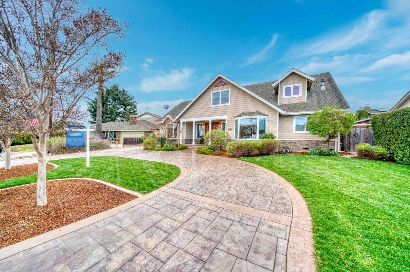 $2,298,888 - 4Br/5Ba -  for Sale in San Jose