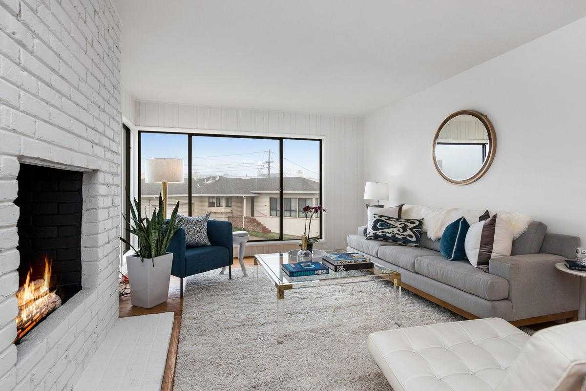 $1,100,000 - 3Br/3Ba -  for Sale in Daly City