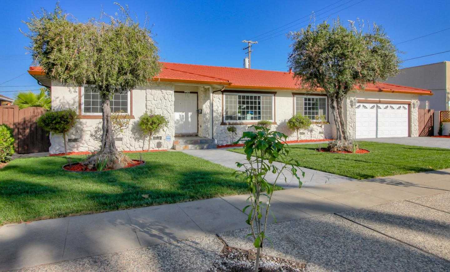 $1,669,000 - 3Br/3Ba -  for Sale in San Jose