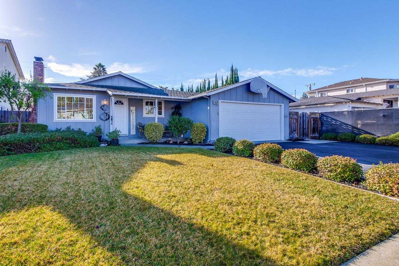 $1,888,000 - 3Br/2Ba -  for Sale in Cupertino