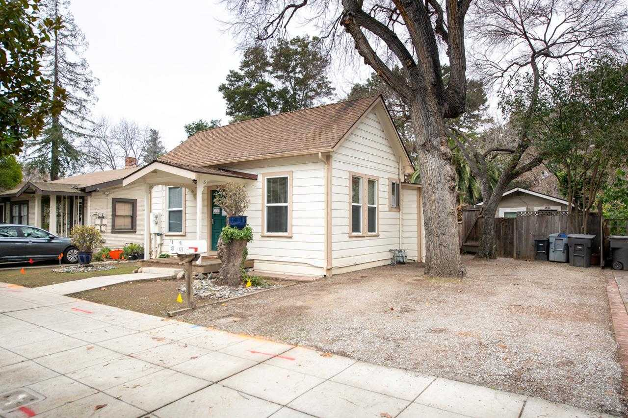 $1,898,000 - 2Br/1Ba -  for Sale in Mountain View