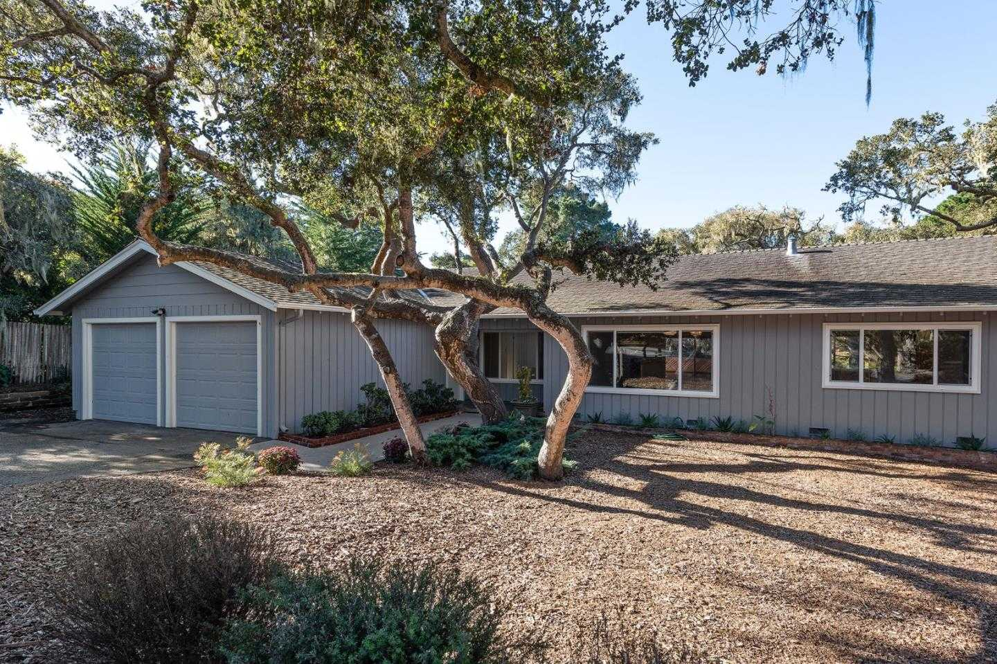 $1,495,000 - 4Br/3Ba -  for Sale in Pebble Beach