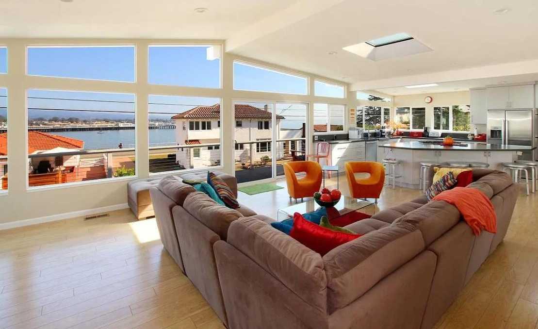 $2,998,000 - 3Br/4Ba -  for Sale in Santa Cruz